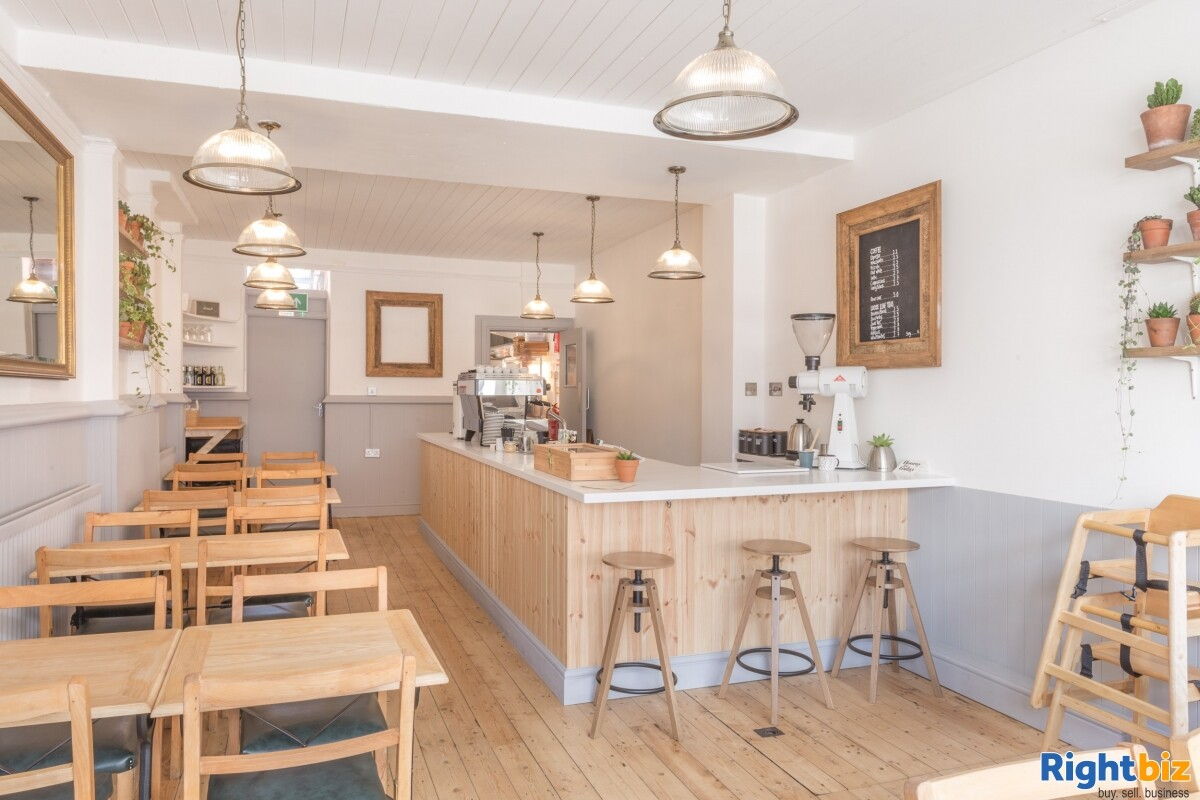 Well-Established Cafe in Kings Heath, Birmingham *Fantastic Opportunity* *Viewing Recommended* - Image 1