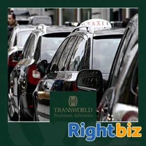 Well established Taxi Service - North of England - Image 1