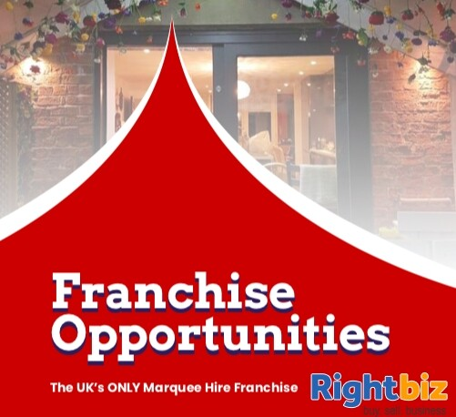 100% Government Funding Available Marquee Hire Franchise Opportunity - Image 1