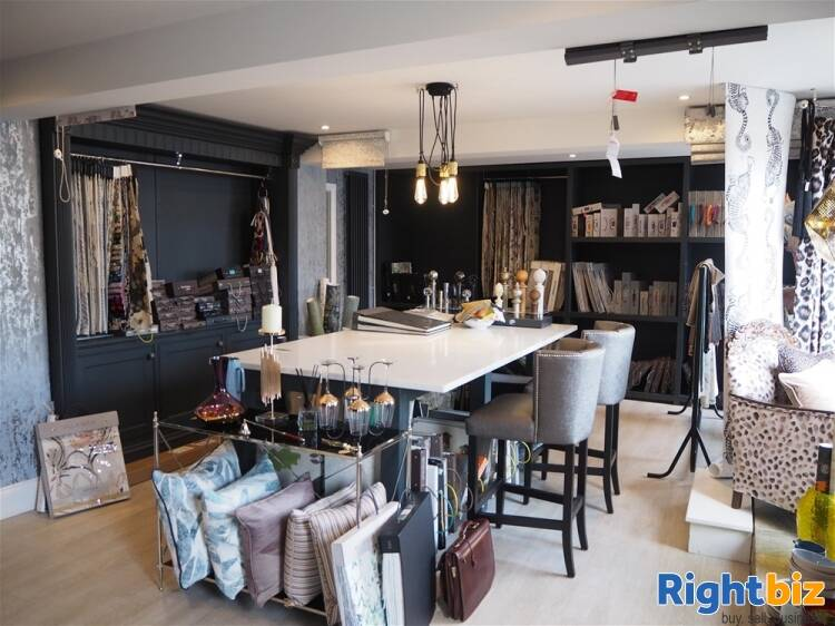 Furnishing & Int Design For Sale in Halifax - Image 1
