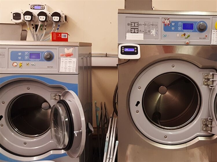 EXCEPTIONAL LAUNDRY SERVICE BUSINESS - BRISTOL - Image 1