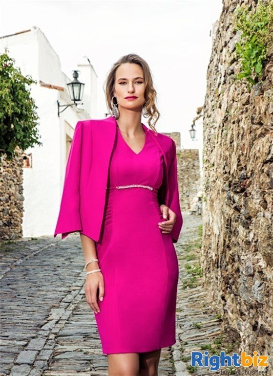 SPECIALIST HIGH-END LADIES FASHION & CLOTHING RETAILERS - Image 1