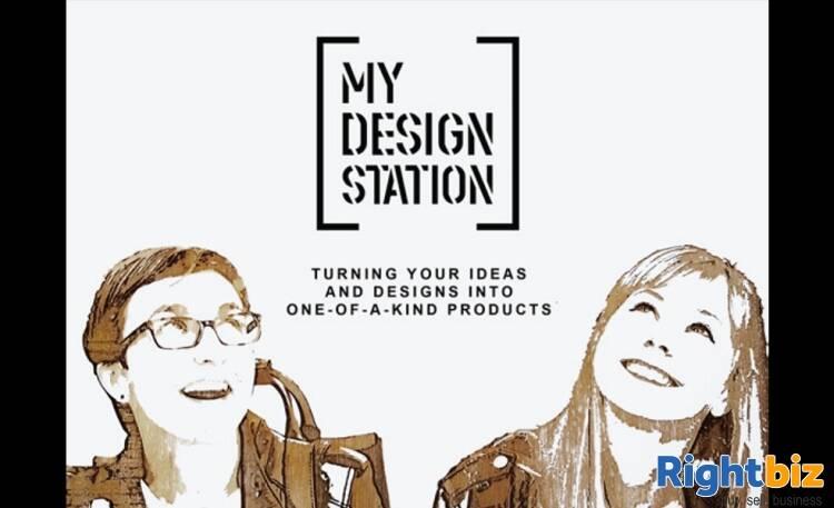 Bespoke & Creative Branding Studio - Image 1