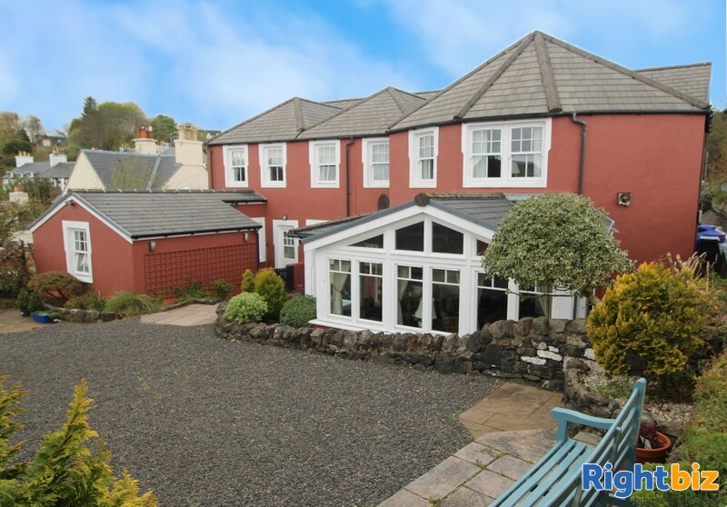 Charming 6-Bedroom Guest House on the Isle of Mull - Image 1