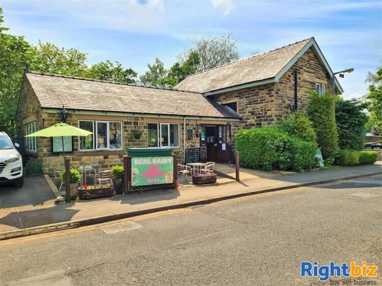 Cafe & Sandwich Bars For Sale - Image 1