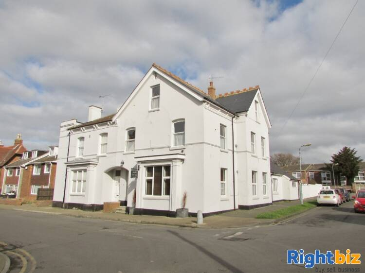 Substantial Guest House With Owners Accommodation - Image 1