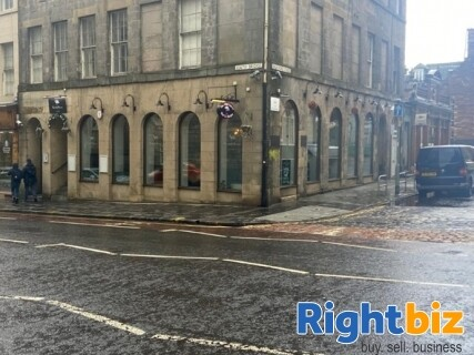 Stunning City Centre Bar and Restaurant in Highly Sought After Location - Image 1