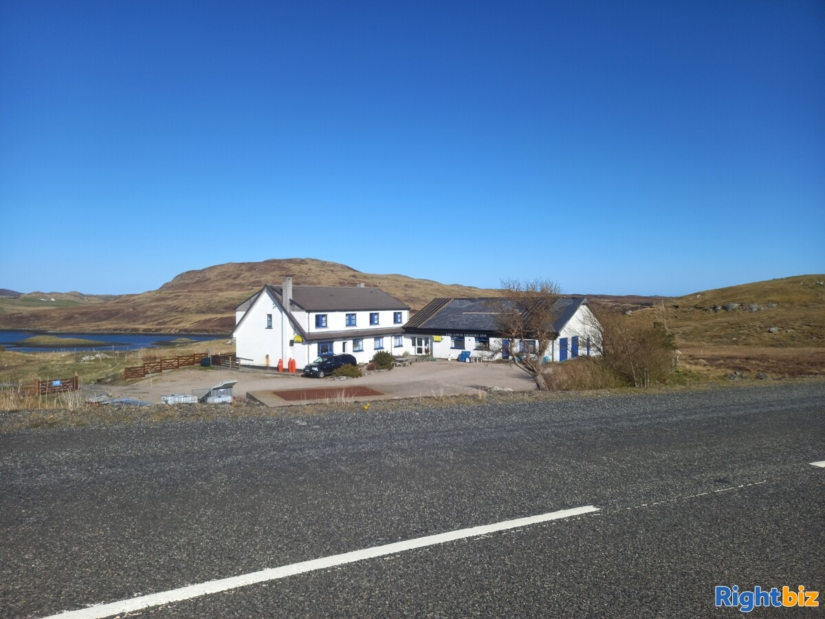 Inn, Bar and Restaurant for sale - Image 1