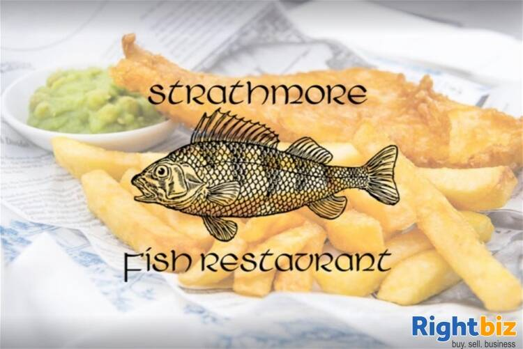 Long Established Family run Fish & Chip Restaurant - Image 1