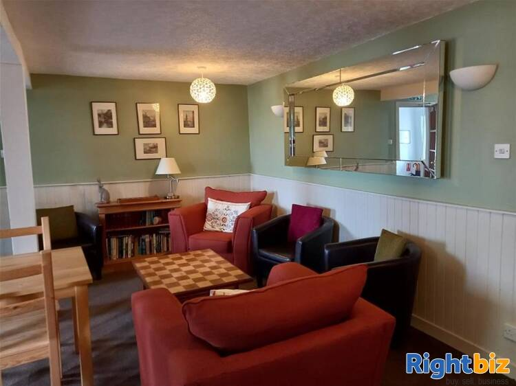 Guest House for sale in Isle Of Mull - Image 1