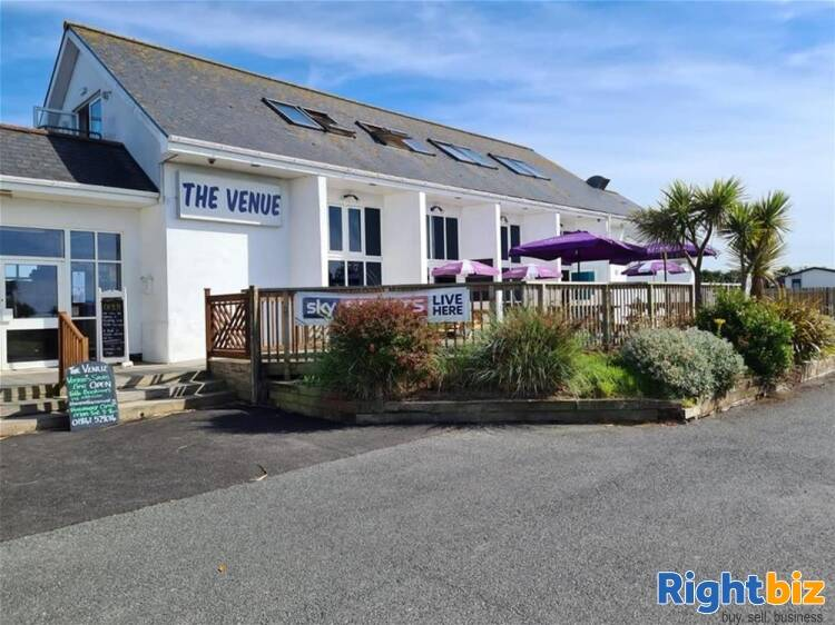 The Venue And Vonnies Sports Bar for sale in Padstow - Image 1