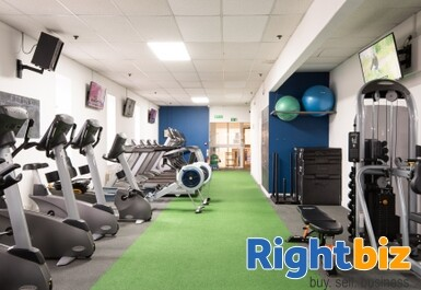 Haywards Heath Mid Sussex Based Well-Equipped & Well-Established Independent Gym & Fitness Centre - Image 1