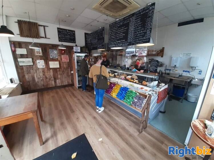 Cafe & Sandwich Bars For Sale in Thirsk - Image 1