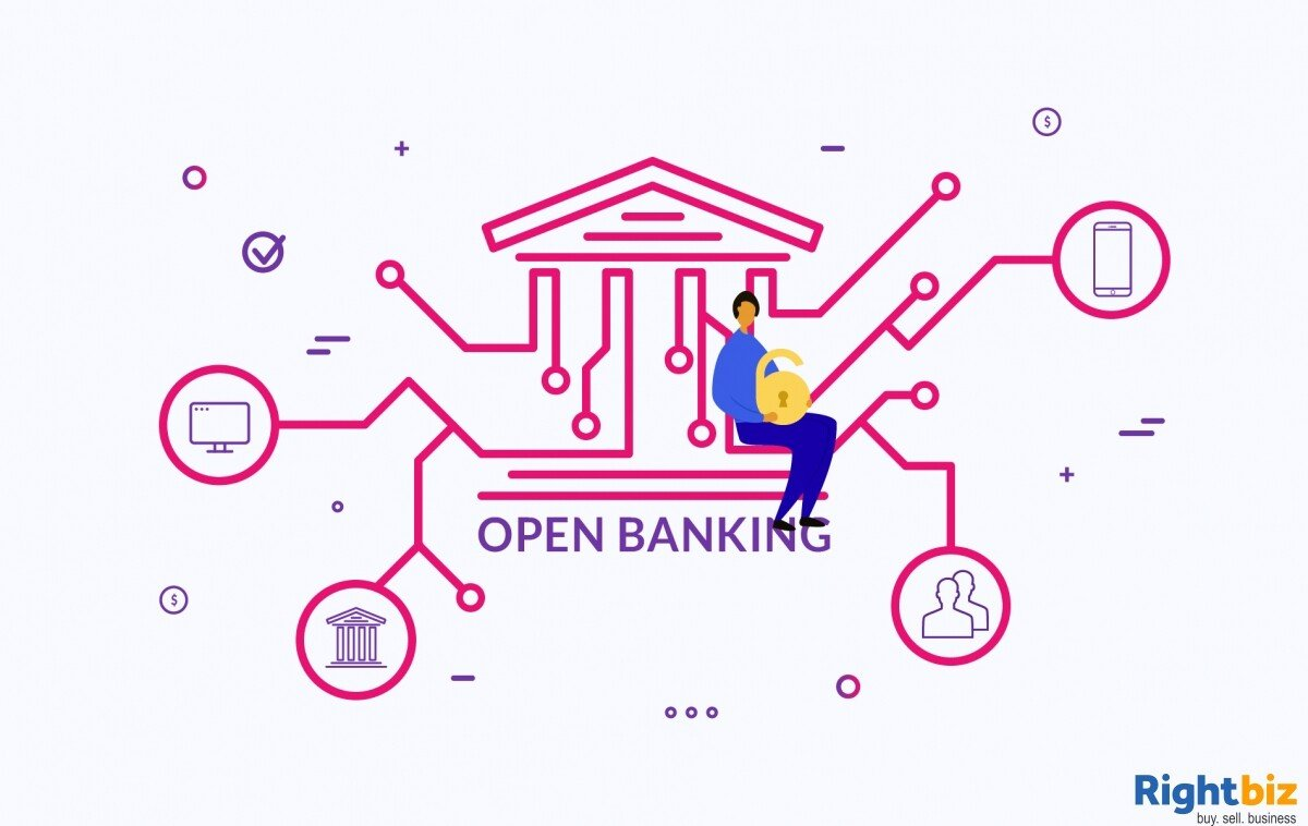 FCA Authorised Payment Initiation Service Provider (PISP) with Open Banking API Access - Image 1