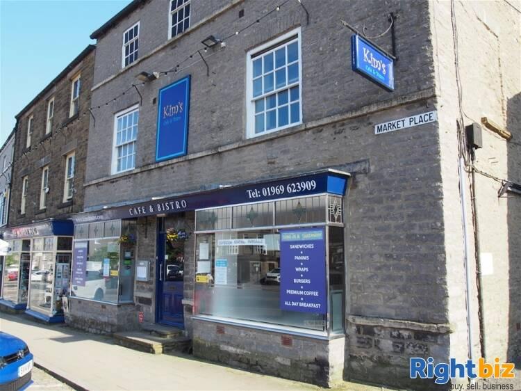 Restaurants For Sale in Leyburn - Image 1
