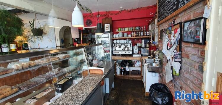 Cafe & Sandwich Bars For Sale in York - Image 1