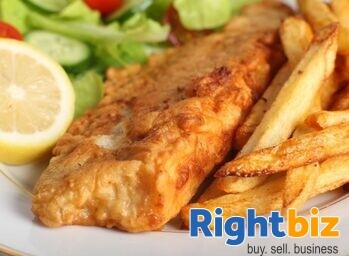Well-Established and Popular Traditional Fish and Chip Shop in Halesowen *Fantastic Opportunity* - Image 1