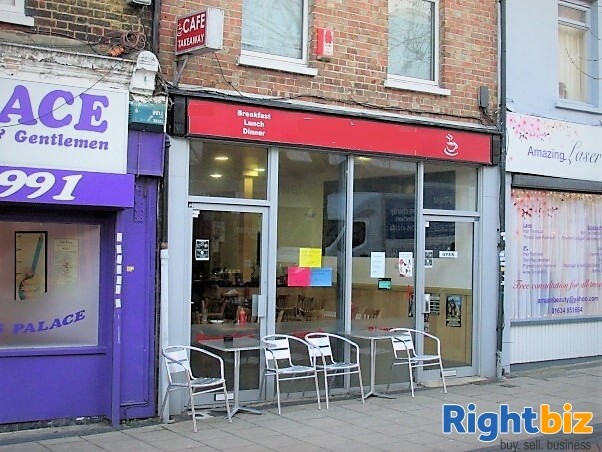 LEASEHOLD CAFE - Image 1