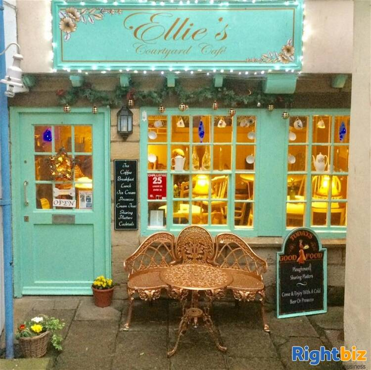Cafe & Sandwich Bars For Sale in Whitby - Image 1