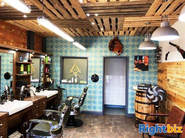 Traditional Turkish Barbers for Sale - Image 1