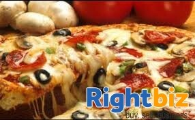 Well-established Pizza and Fast Food Takeaway, Brierley Hill, West Midlands *Fantastic Opportunity* - Image 1