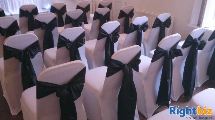 Wedding Venue Dressing Hire in Sussex, Kent & Surrey - Image 1