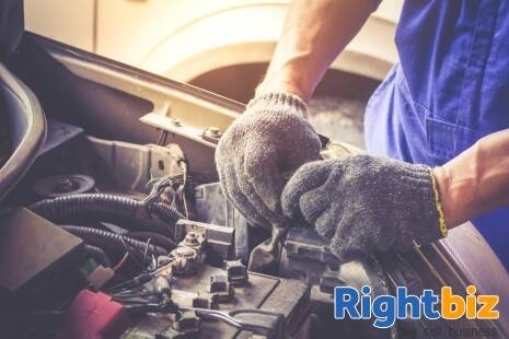Longstanding Garage Specialising in MOTs, Servicing and Repairs based in Somerset - Image 1