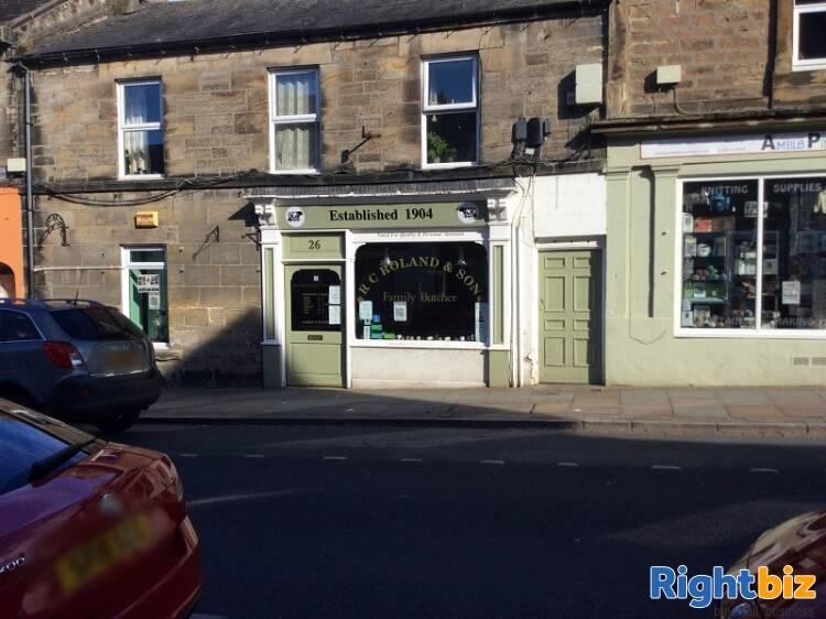 Well Established Butchers For Sale - Image 1
