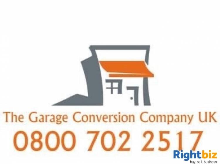 Relocatable Renovation & Conversion Business For Sale - Image 1