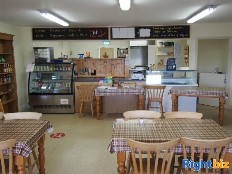 Cafe & Sandwich Bars For Sale in Harrogate - Image 1