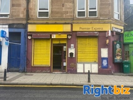 Freehold Commercial Property in Highly Sought After Edinburgh Location - Image 1