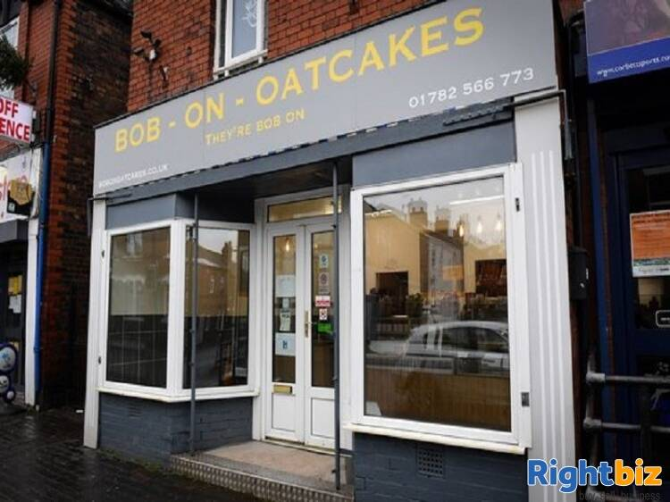 Well Established Sandwich Shop & Bakery For Sale - Image 1