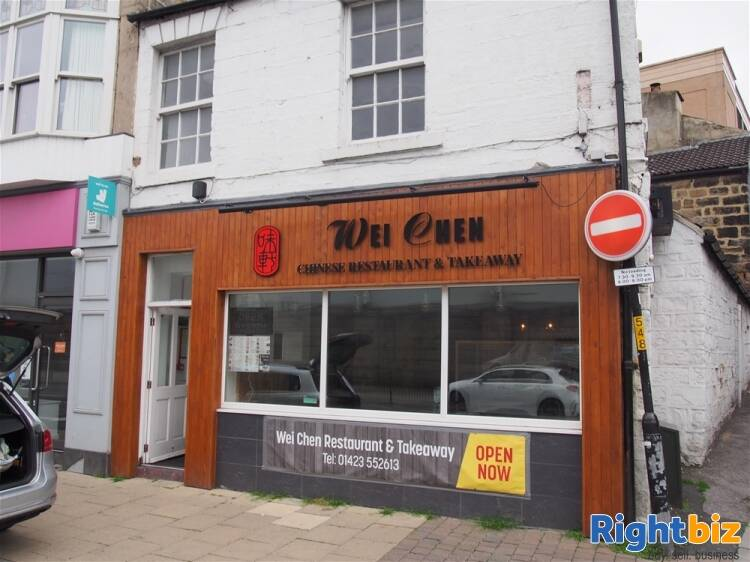 Restaurants For Sale in Harrogate - Image 1