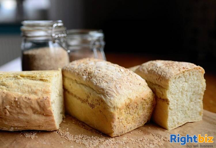 Leasehold Wholesale Bakery Located In Bromsgrove - Image 1