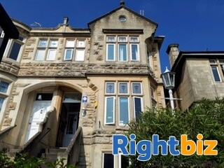 Lease B&B in Bath city Rare opportunity - Image 1