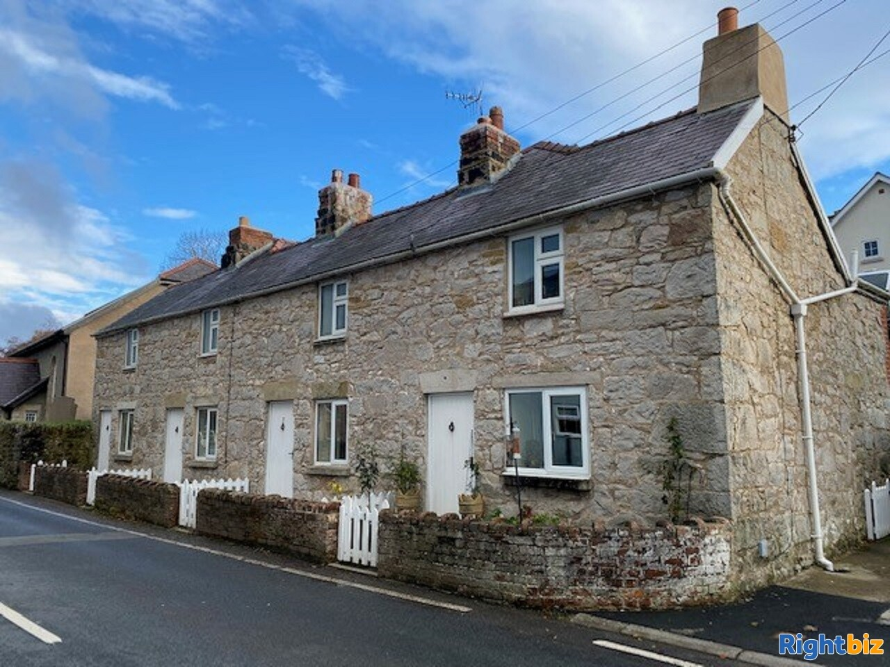 FOUR PRIME INVESTMENT COTTAGES NEAR CHESTER FOR SALE - Image 1