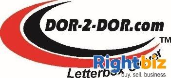 Established Leaflet Distribution Franchise Resale - Image 1