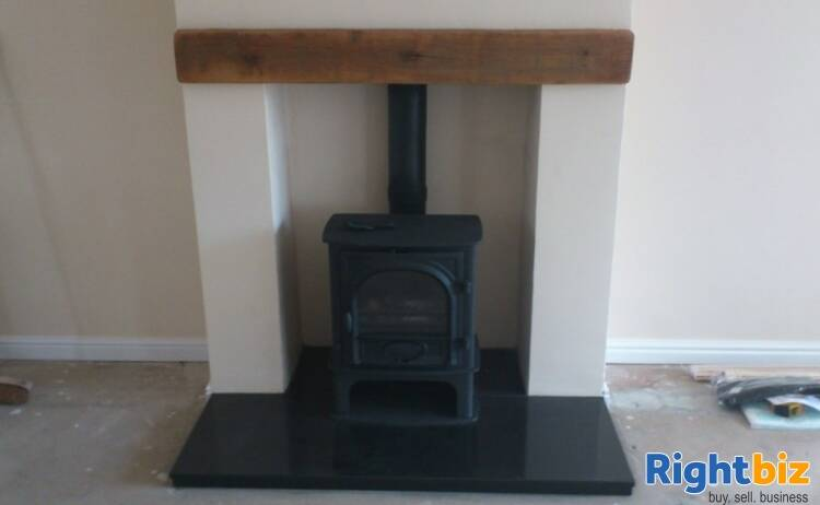 Solid Fuel & Chimney Lining Installation Company in Suffolk - Image 1