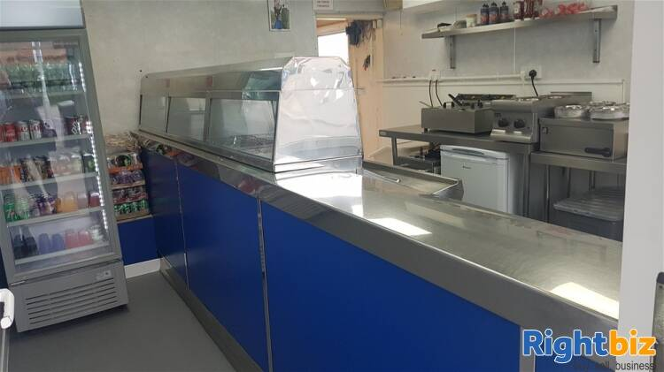 Fish & Chips For Sale in Wakefield - Image 1