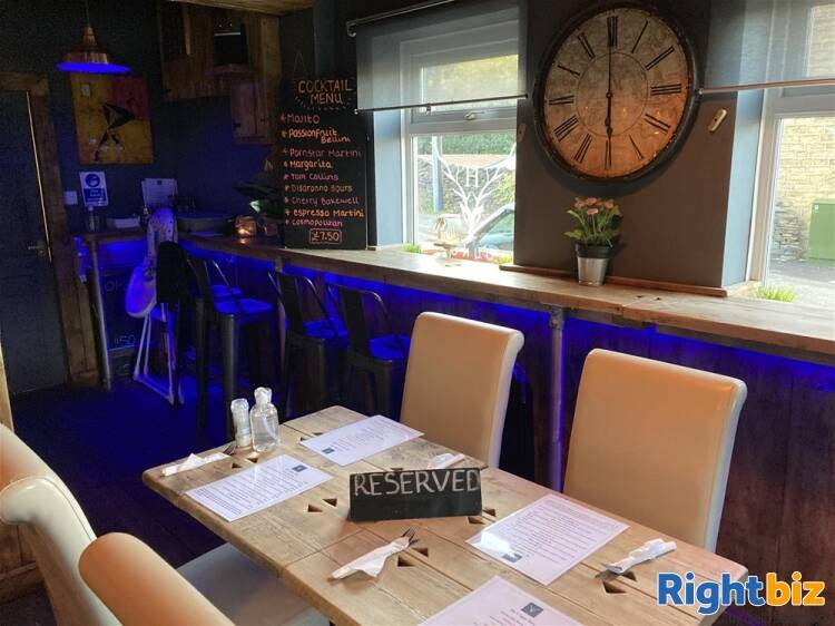 Licenced Trade, Pubs & Clubs For Sale in Holmfirth - Image 1
