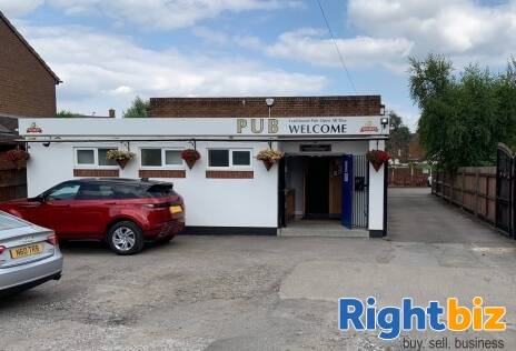 Freehold Pub on Large Plot in Residential Area, West Midlands - Image 1