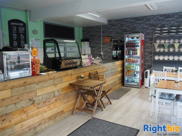 Cafe & Sandwich Bars For Sale in Mexborough - Image 1