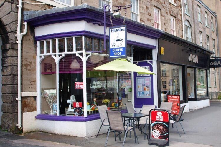 Established Coffee Shop - Kendal - Image 1