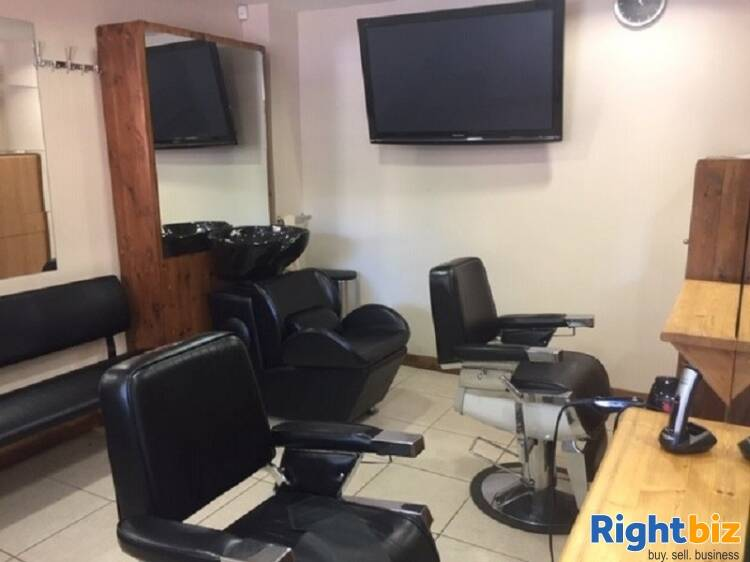 Well Established Barbers/grooming business (A1 consent) for sale - Image 1
