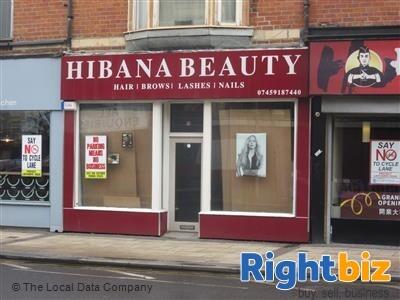 Beauty Salon for Sale Middlesbrough - Image 1