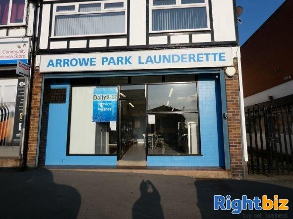 Launderette For Sale In Birkenhead - Image 1