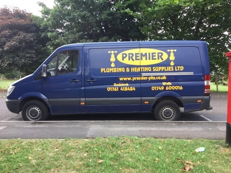 Premier Plumbing & Heating Business - Image 10