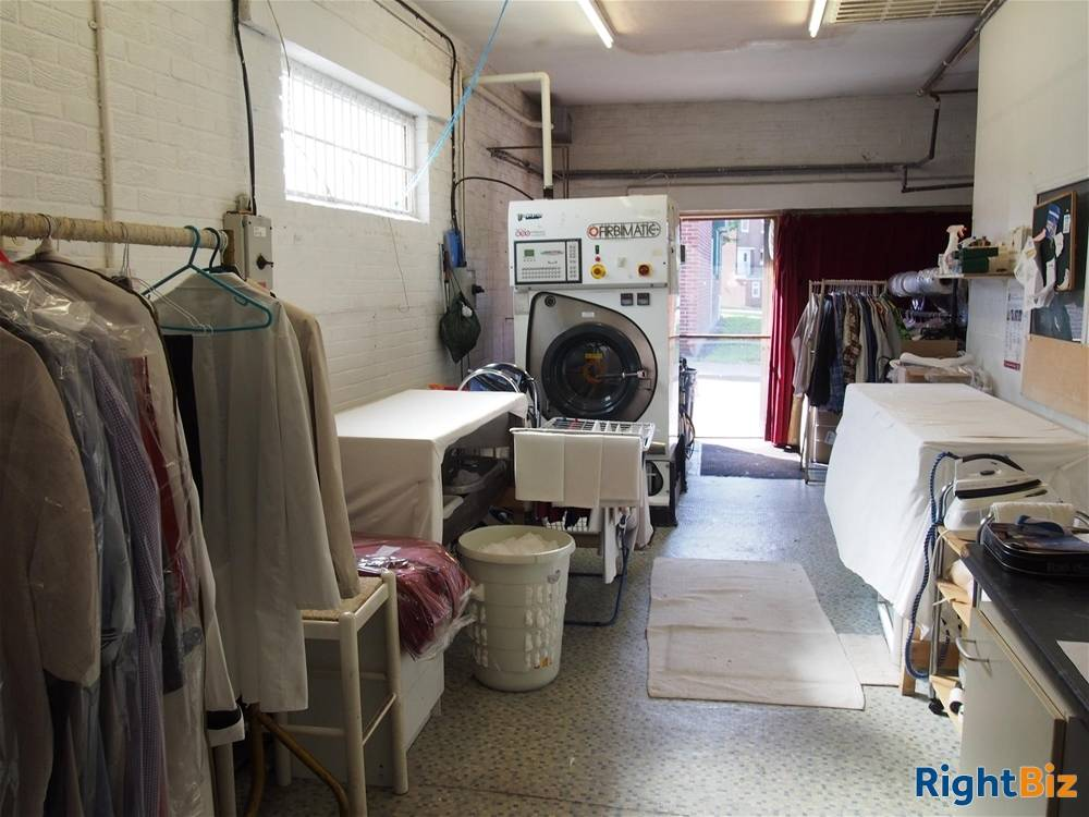 Launderette & Dry Cleaners For Sale in Choppington - Image 10