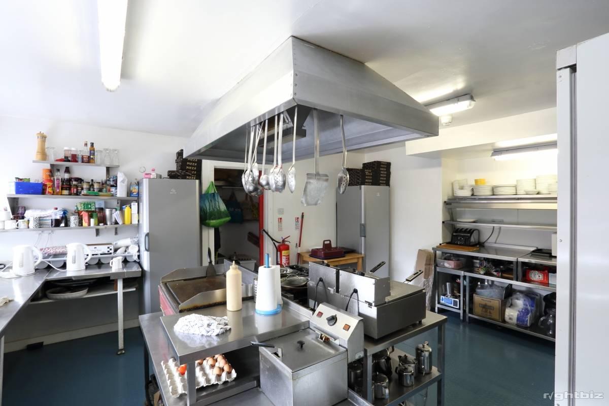 For Sale 12 Bedroom Hotel in Leslie, Glenrothes - Image 10