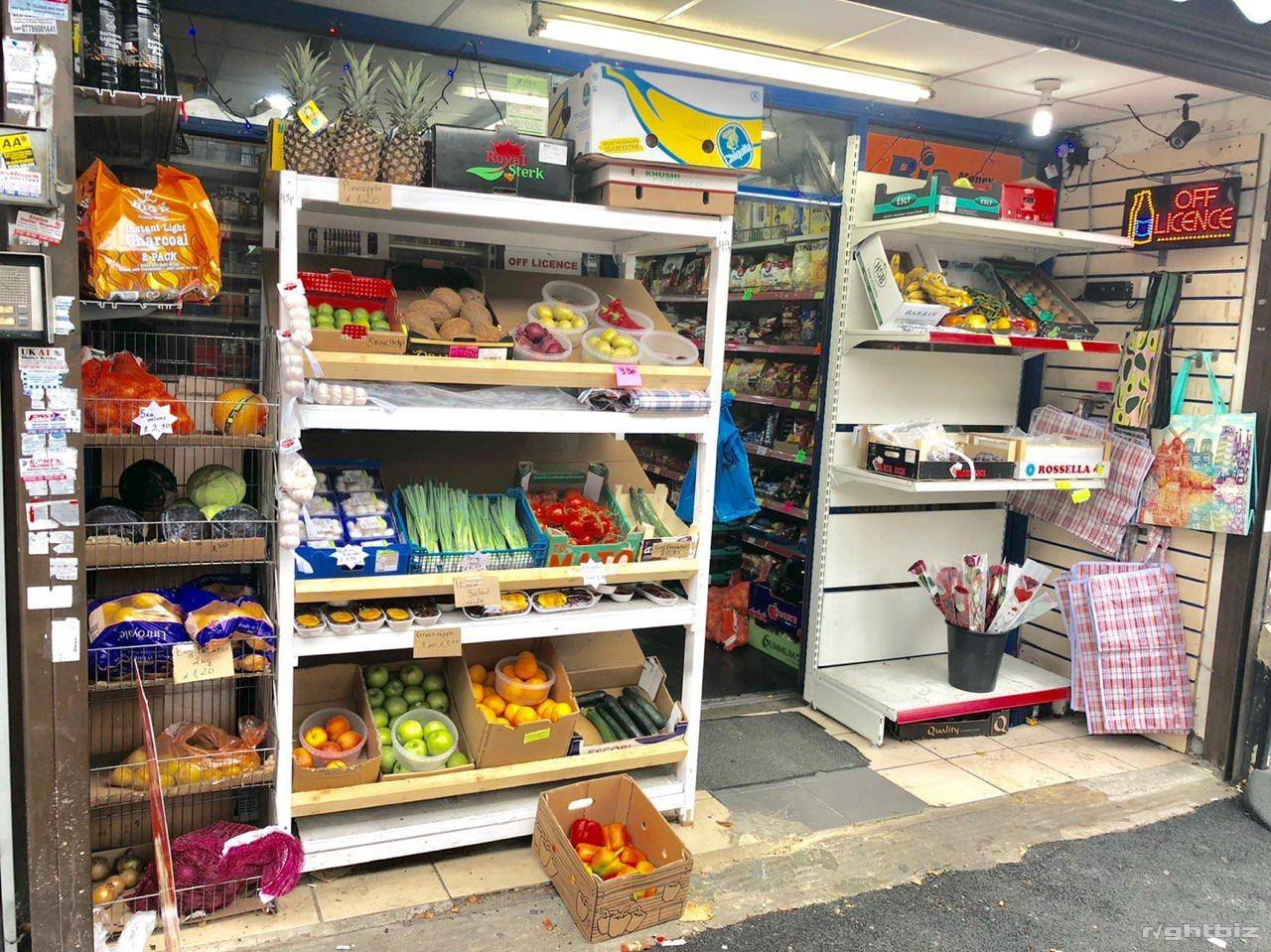 Off License & Grocery for Sale in Goodmayes Ilford IG3 9UN - Image 10